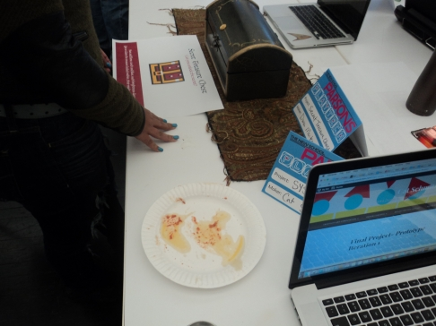Pizza, puzzles and prizes at playtech!